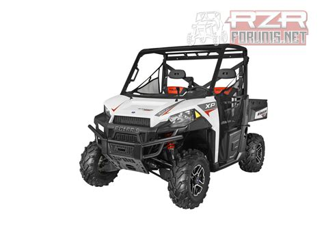 2014 Polaris Ranger 400 Side By Side by 2014 Polaris Ranger Utility Side By Sides Rangerforums