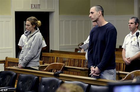 Brockton Court House by Parents Accused Of Killing Baby By Adding Heroin To