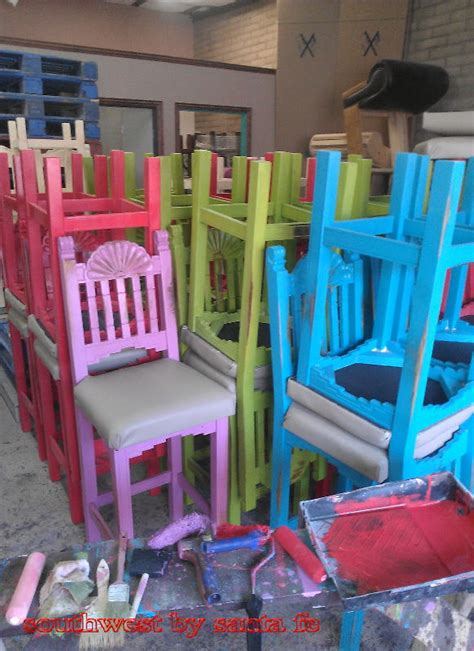 mexican chairs for restaurant southwestern and mexican restaurant furniture