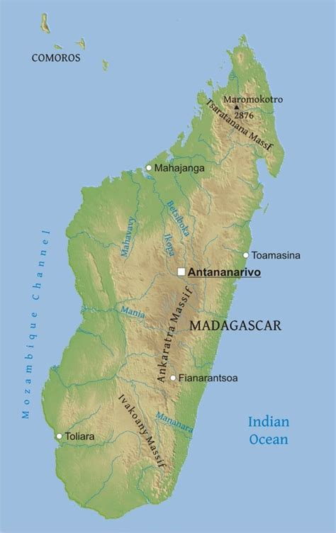 is madagascar a speaking country madagascar third grade country unit study