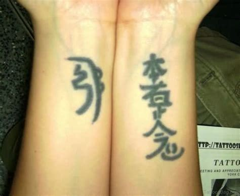 symbol wrist tattoos 40 amazing symbols tattoos on wrist