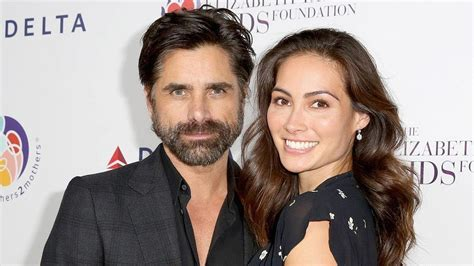 john stamos his wife 95 1 cool fm chatham john stamos and his 31 year old
