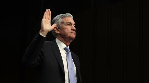 meet the new fed chair jerome powell bankrate