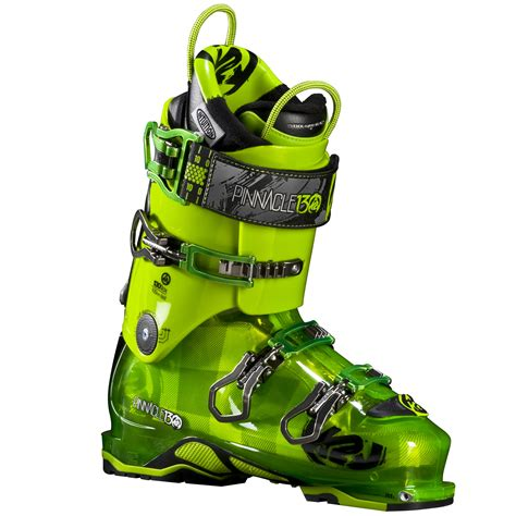 k2 ski boots k2 unveils all new collection of innovative all mountain