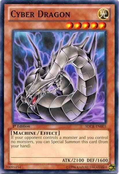 cyber structure deck yugioh cyber revolution structure deck single card