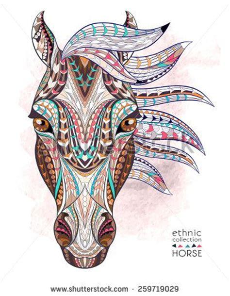 geometric tattoo horse geometric horse tattoo google zoeken tattoo