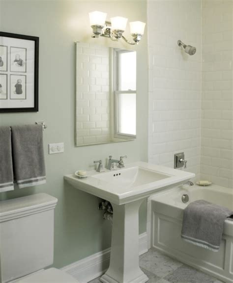 interesting tile ideas for the small bathroom