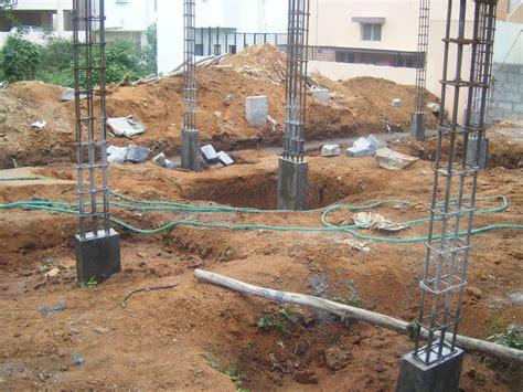 kerala house construction tips 6 wall above lintel pillar plinth beam frame work avoiding stone foundation