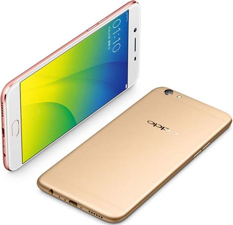 Hp Oppo Gsmarena oppo r9s plus pictures official photos