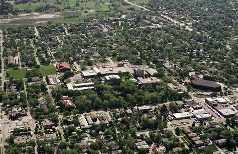 file union college ne campus aerial photo 2004 jpg wikipedia