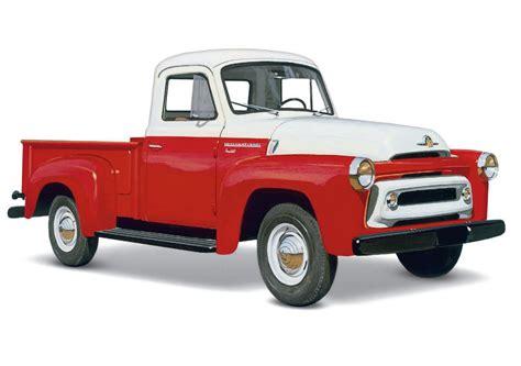 international trucks 12 post war era international harvester trucks quarto drives