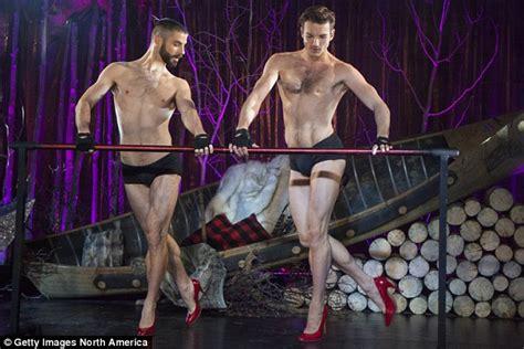 Reuters Bathroom Cirque Du Soleil Cancels North Carolina Shows Over Anti