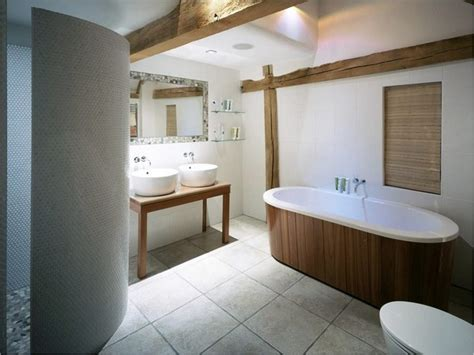barn conversion bathrooms architecturally striking barn conversion in surrey