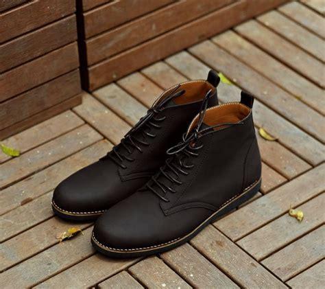 Sepatu Tinggi Pria sepatu casual pria tinggi eleanor mall indonesia