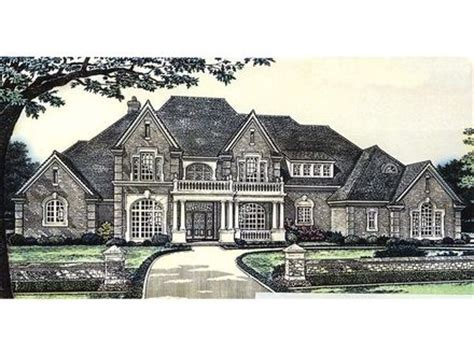 Large Two Story House Plans Mexzhouse Com
