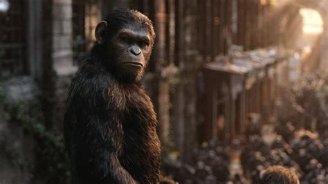 Awn Of The Planet Of The Apes by Review 471 Of The Planet Of The Apes Topacity