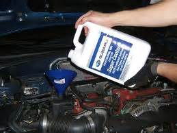 Mini Cooper Antifreeze Substitute Engine Coolants For A Mini Cooper Motoring