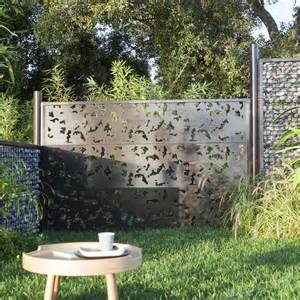mur en bois decoratif exterieur mzaol