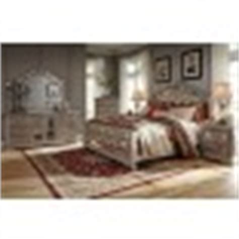 birlanny silver upholstered panel bedroom set b720 57 54 birlanny silver upholstered panel bedroom set from ashley