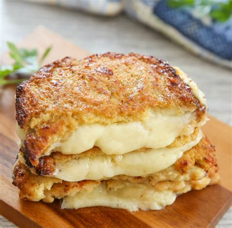cauliflower grilled cheese cauliflower crusted grilled cheese sandwiches kirbie s