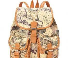 Sweater Series Thb grhjr416000120 columbus s voyage backpack series maps on luulla