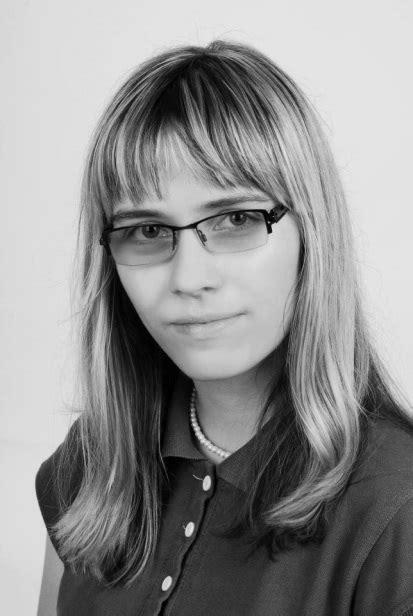 Hana Lipovská | Studentský Vědecký Klub Masarykovy Univerzity