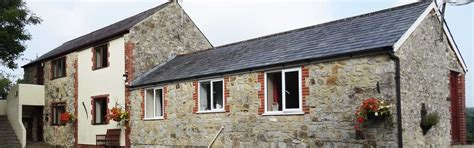 Cottages In Lyme Regis by Self Catering Accommodation Lyme Regis Haye Farm Holidays