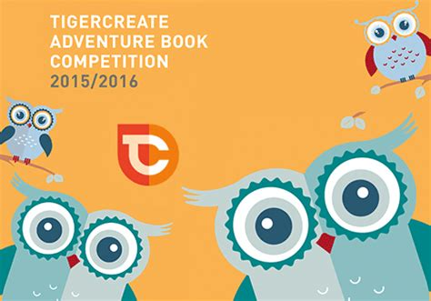 2015 coreldraw international design contest opportunity desk 2015 16 tigercreate adventure book competition