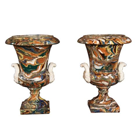 Antique Urns Vases by 574 Best Antique Vases Urns And Centrepieces Images On
