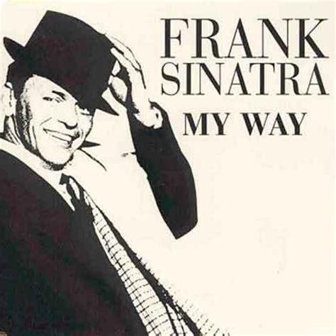 frank saxophone my way noten frank sinatra alt saxophon 101743