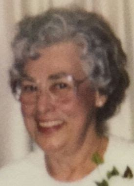 obituary for vera a hummell hosgood