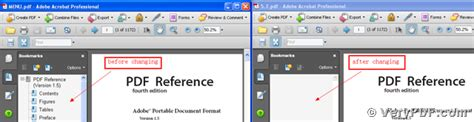 compress pdf javascript how to remove javascript and bookmarks to reduce pdf size
