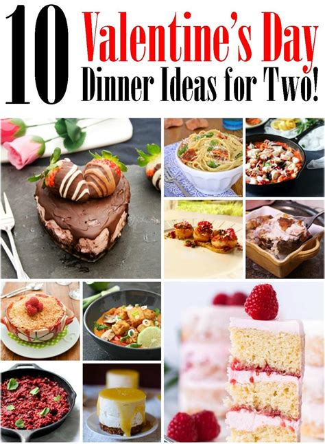 day dinner recipes for two images of s day dinner recipes for two easy