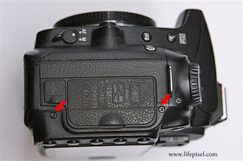 tutorial fotografi nikon d90 life pixel nikon d90 diy digital infrared conversion
