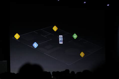 apple announces homekit an sdk for controlling your home