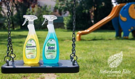 prodotti pulizia casa prodotti ecologici per la pulizia della casa idee green