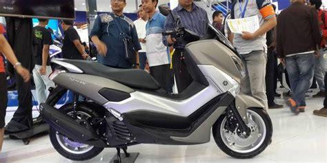 Yamaha Nmax Tahun 2015 Tipe Abs ini banderol yamaha nmax quot murah quot tanpa abs kompas