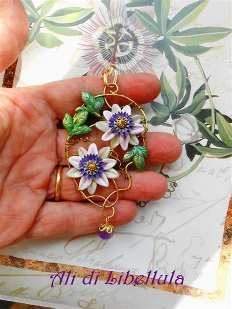 tutorial ali di libellula 17 best images about passiflora on pinterest vintage