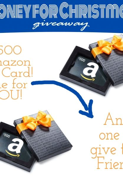 Someone Sent Me An Amazon Gift Card - 500 amazon gift card times two twist me pretty