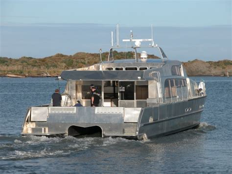 charter boat for sale new zealand grey heron auckland luxury charter boat for sale high