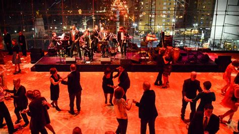 swinging in lincoln swing remixed bands