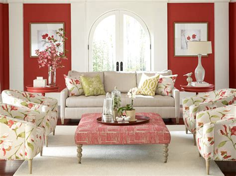 Floral Living Room Chairs Masculine Living Rooms Vs Feminine Living Rooms