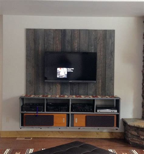 diy wall unit entertainment center 3 diy entertainment center ideas that will create elegant look