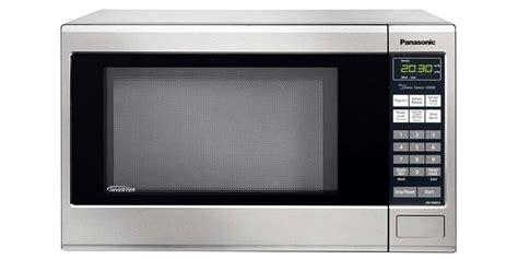 Microwave Panasonic Nn Cf770mtte panasonic nn sn661s microwave review