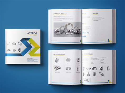 20 Beautiful Brochure Design Layout Ideas Templates 2018 For Graphic Designers Product Brochure Design Templates