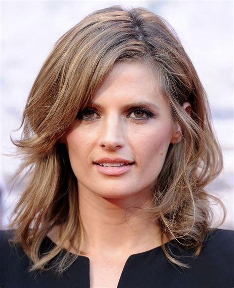 side swept bangs kapsels voor mannen pinterest 21 best frisuren images on pinterest hair cut hair