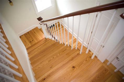 Wholesale Home Design Products by Longleaf Lumber Custom Reclaimed Wood Stair Treads