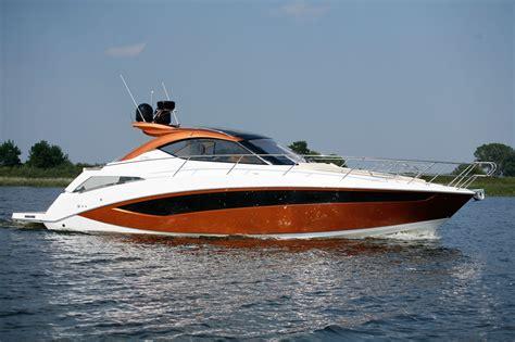 galeon yacht galeon yachts luxe en sportief klop watersport