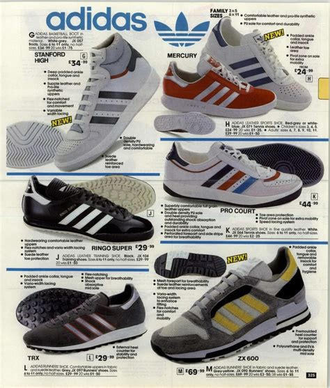 adidas grand indonesia 1986 littlewoods mail order catalogue fashion steps