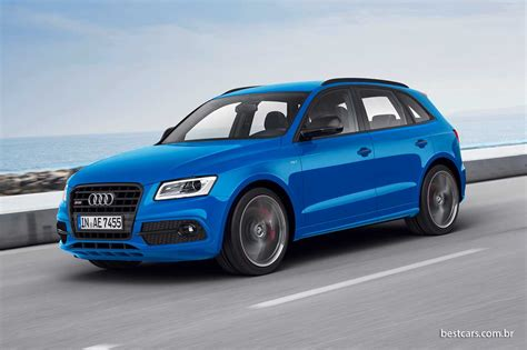 Audi Sq5 Diesel by 340 Cv Audi Oferece Um Quot Plus Quot Ao Sq5 A Diesel Best Cars